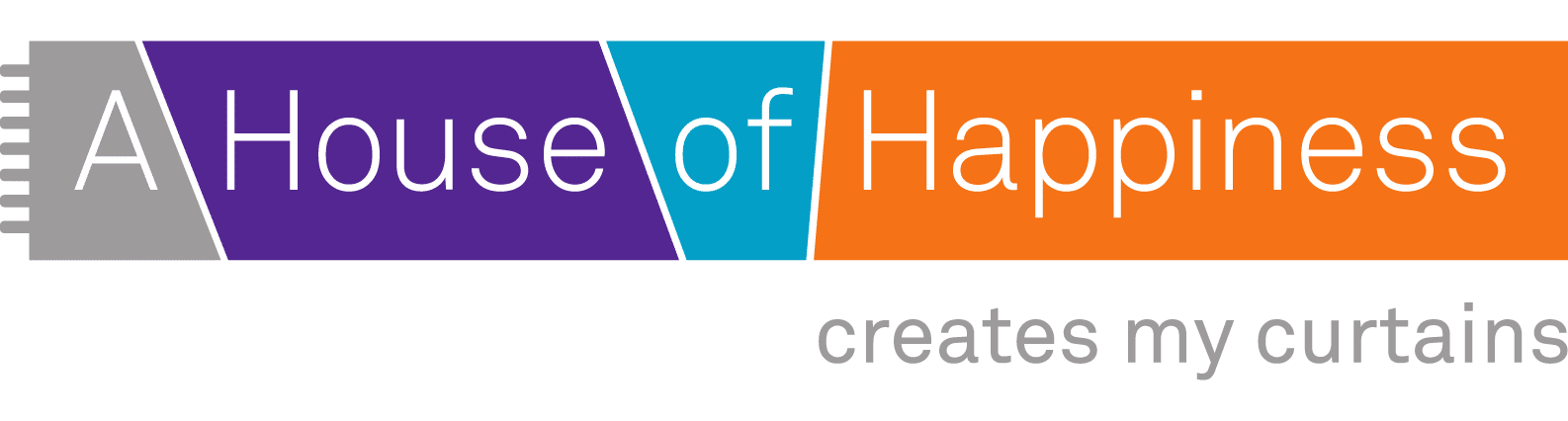 A House of Happiness Logo Lifestyle & Consumer Goods