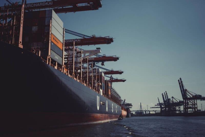 exporteren naar Duitsland © Sascha Hormel, Pexel