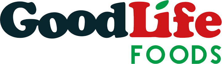 GoodLife Foods Logo Food & Beverage