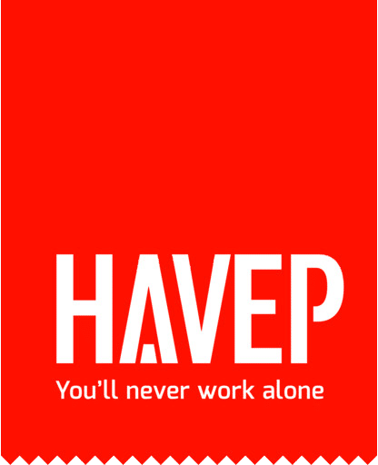 Havep Logo Fashion & Textiel