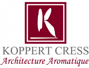 Koppert Cress Logo Food & Beverage