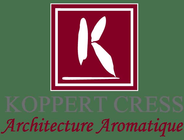 logo Koppert Cress