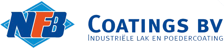 NFB Coatings Logo Industrie & Machinebouw