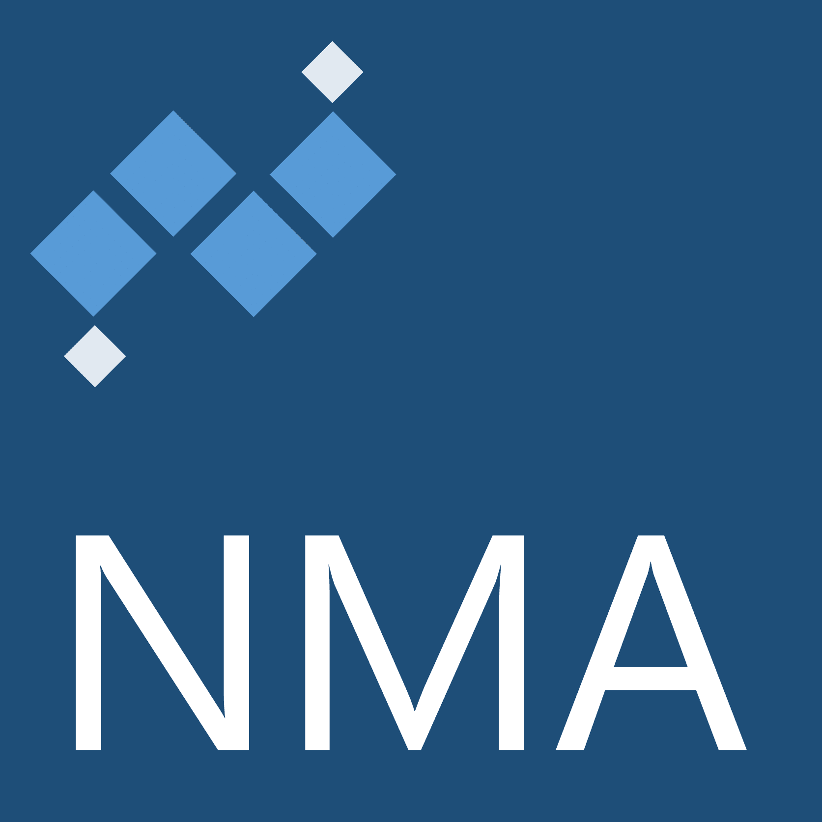 NMA Logo Software, Data & Analytics