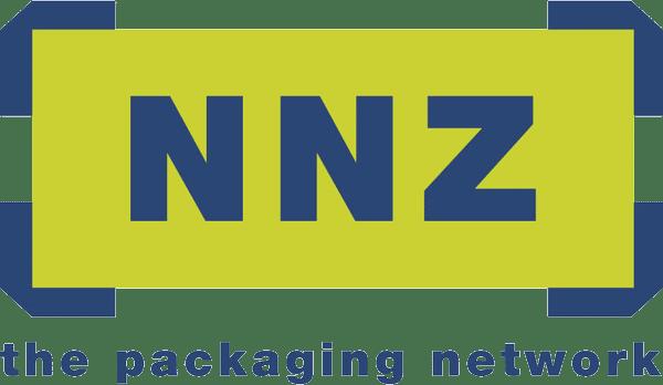 NNZ Nederland Logo Industrie & Machinebouw