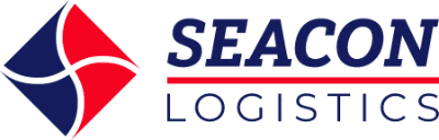 Seacon Logistics Logo