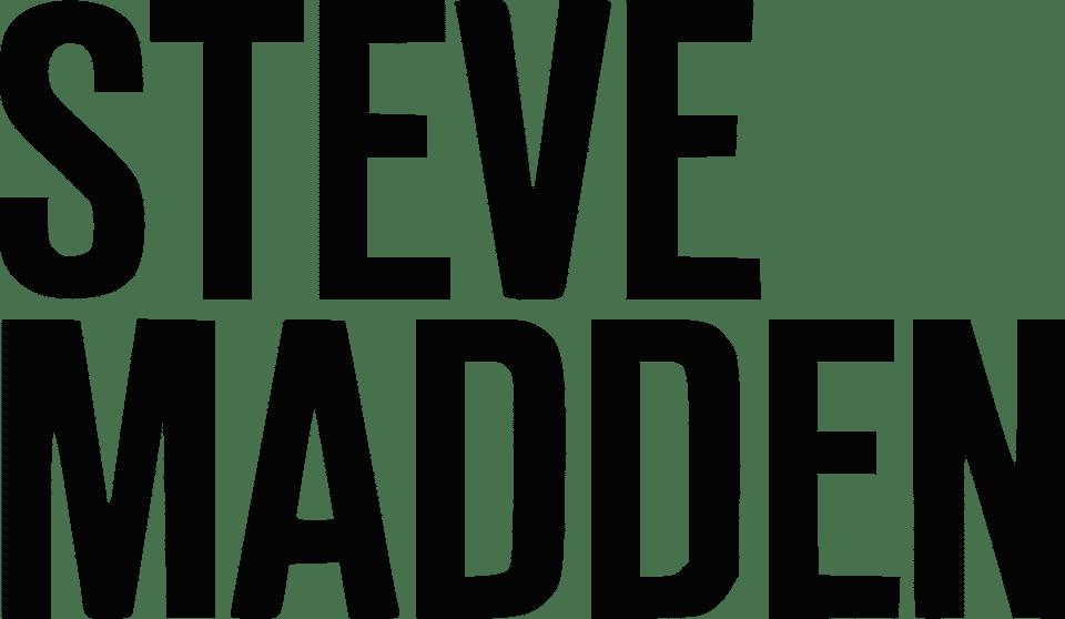 Steve Madden Logo Fashion & Textiel