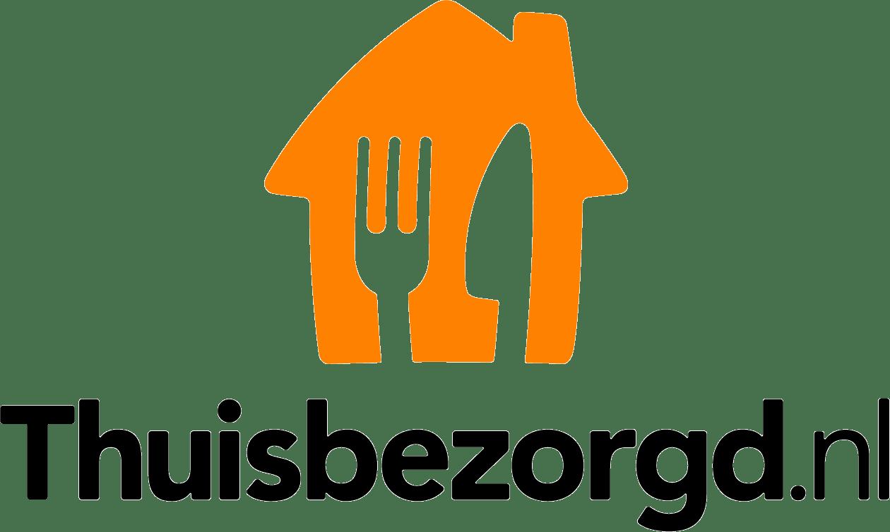 Thuisbezorgd Logo Food & Beverage
