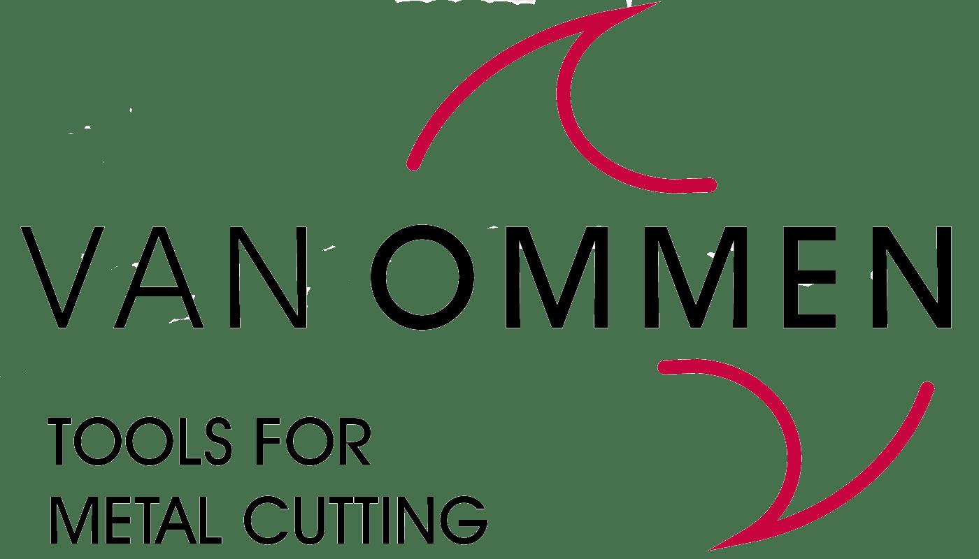 Van Ommen Logo Industrie & Machinebouw