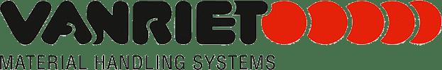 Van Riet Logo Industrie & Machinebouw
