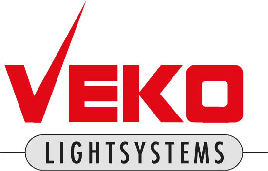 Veko Lightsystems Logo Industrie & Machinebouw
