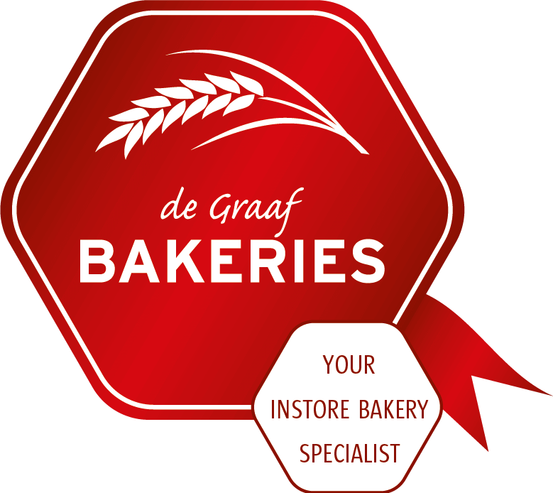 de Graaf Bakeries Logo Food & Beverage