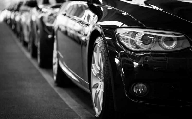Auto leasen in Duitsland © Torsten Dettlaff