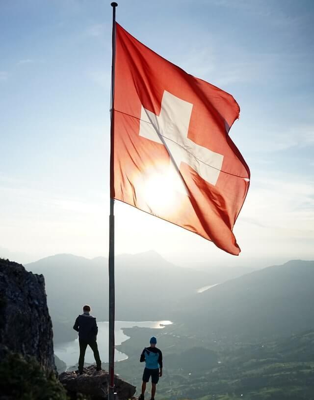 Zakendoen_in_Zwitserland