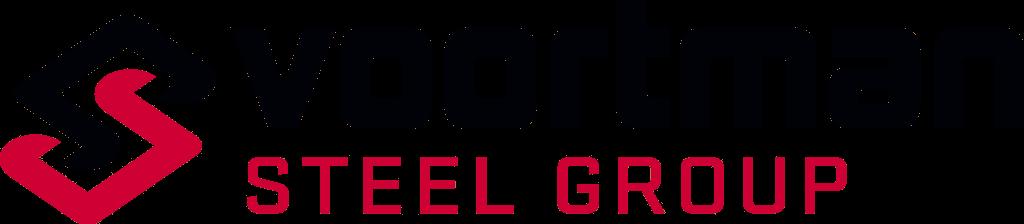 Voortman Steel Group Logo Industrie & Machinebouw